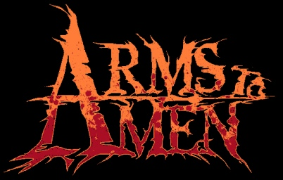 Arms to Amen - Logo
