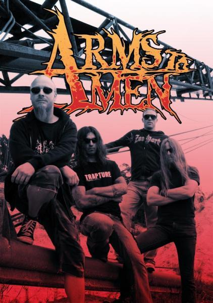 Arms to Amen - Photo