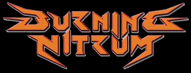 Burning Nitrum - Logo