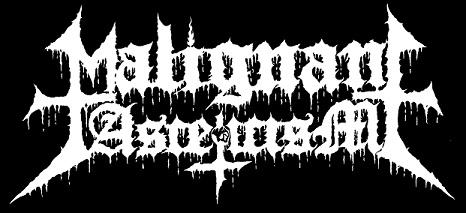 Malignant Asceticism - Logo