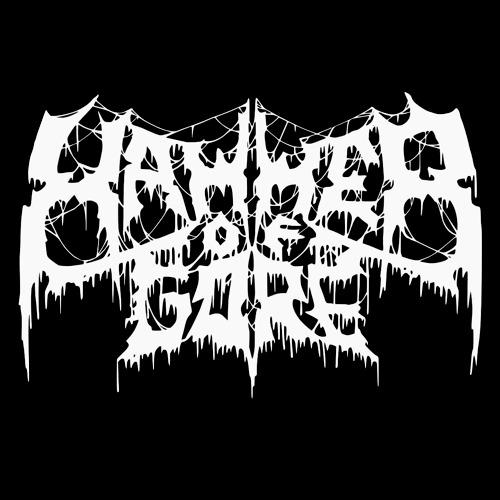 Hammer of Gore - Logo