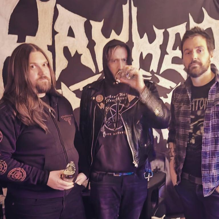 Hammer of Gore - Photo