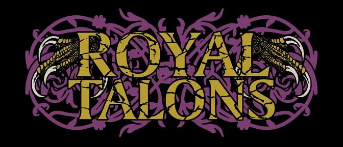 Royal Talons - Logo