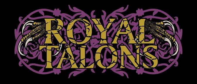 Royal Talons - Logo