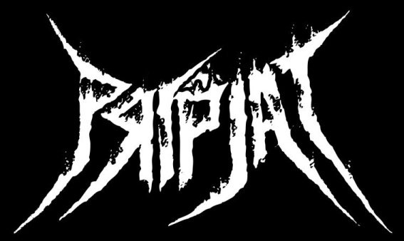 Pripjat - Logo