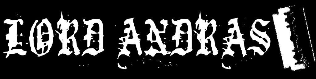 Lord Andras - Logo