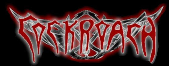 Cockroach - Logo