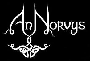 An Norvys - Logo