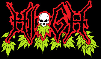 HI-GH - Logo