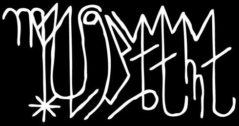 Déliquescence - Logo