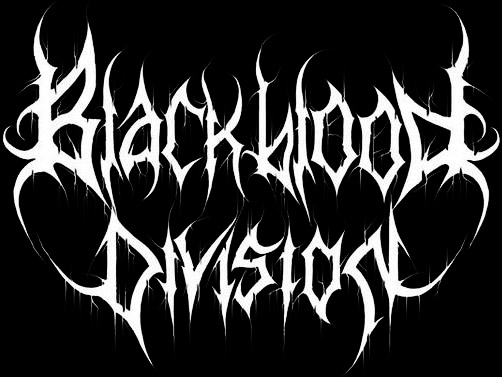 Blackblood Division - Logo