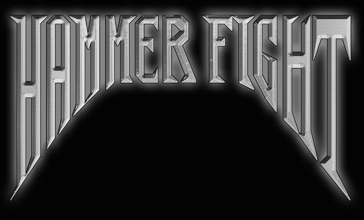 Hammer Fight - Logo