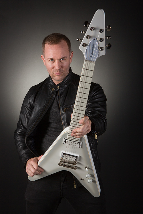 Brendon Small's Galaktikon - Photo