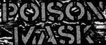 Poison Mask - Logo