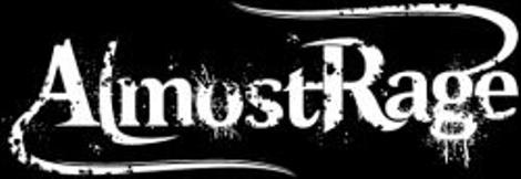 AlmostRage - Logo