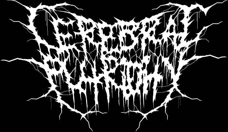 Cerebral Putridity - Logo