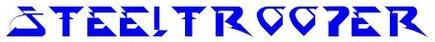 Steeltrooper - Logo