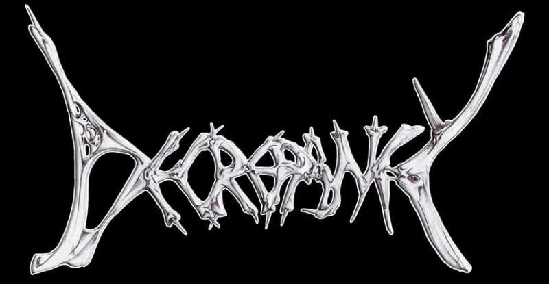 Decrepancy - Logo