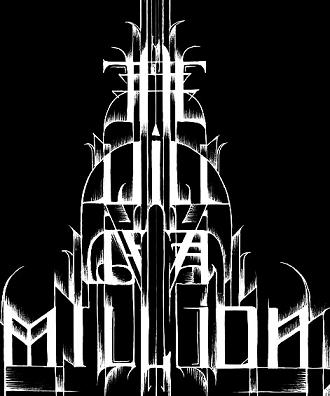 The Will of a Million - Logo