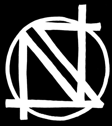 Negative Standards - Logo