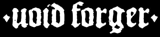 Void Forger - Logo