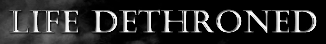Life Dethroned - Logo