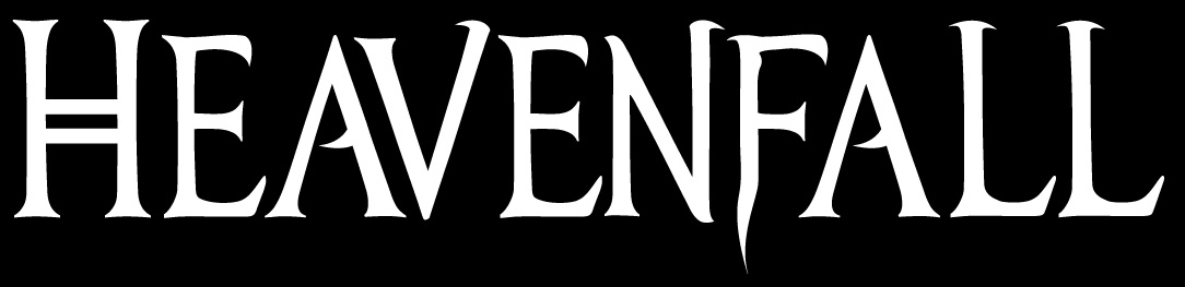 Heavenfall - Logo