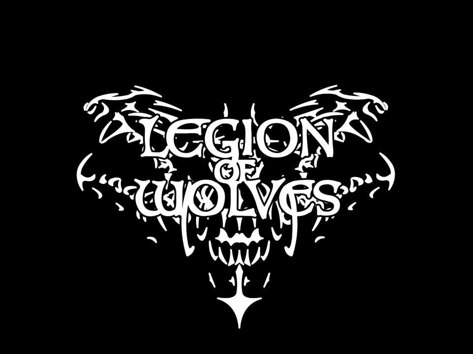 Legion of Wolves - Logo