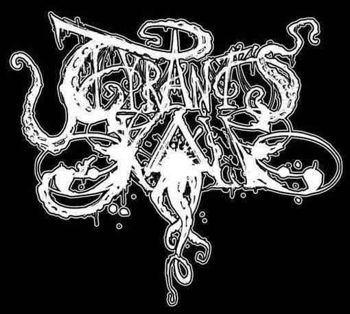 Tyrant's Kall - Logo