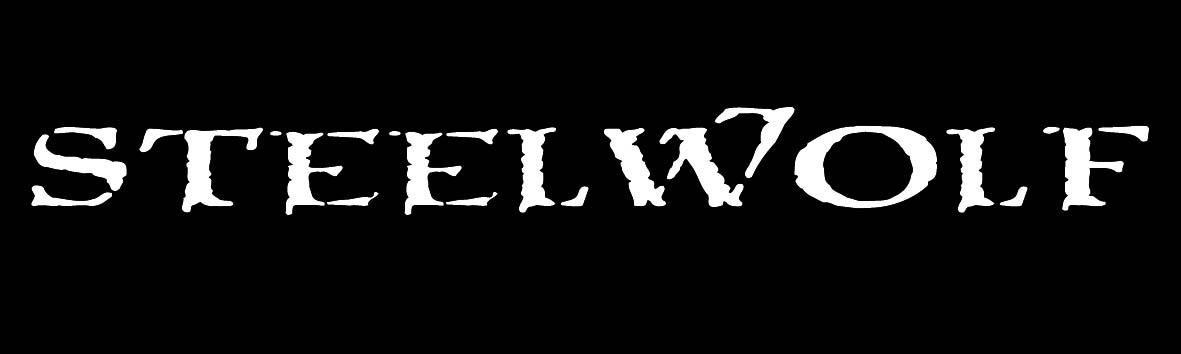 Steelwolf - Logo