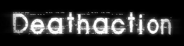 Deathaction - Logo
