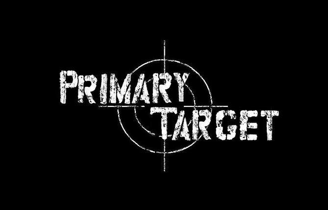 Primary Target - Logo