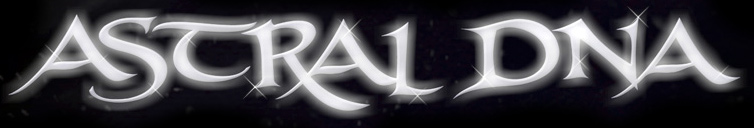 Astral DNA - Logo