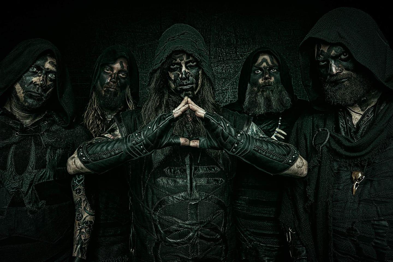 Witchden - Photo