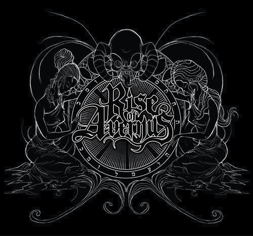 Rise of Avernus - Logo