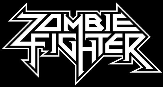 Zombie Fighter - Logo