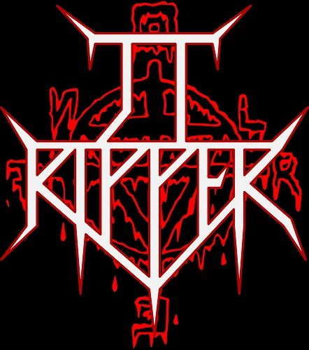 JT Ripper - Logo