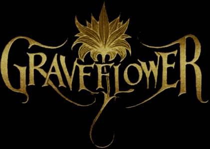 Graveflower - Logo