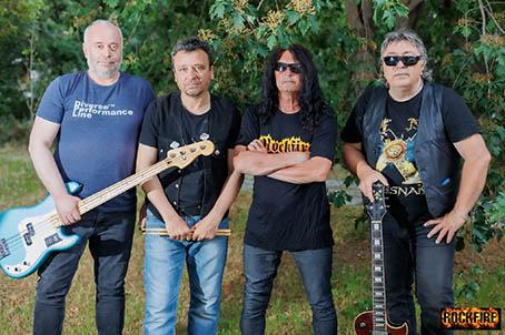 Rockfire - Photo