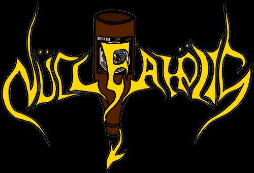 Nücleahölic - Logo
