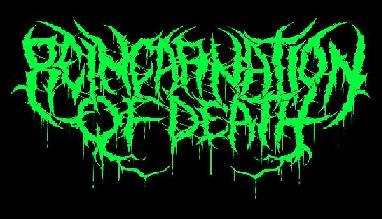 Reincarnation of Death - Logo