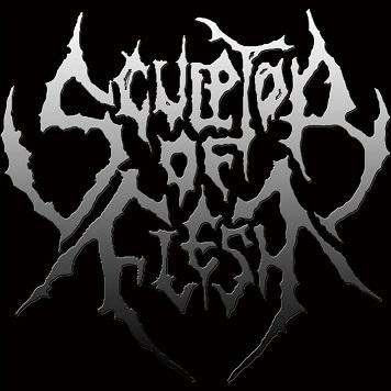 Sculptor of Flesh - Logo