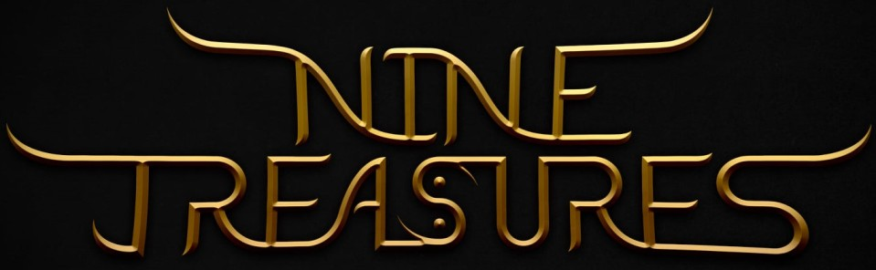Nine Treasures - Logo