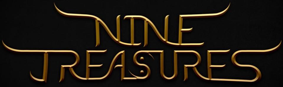 Nine Treasures - Logo