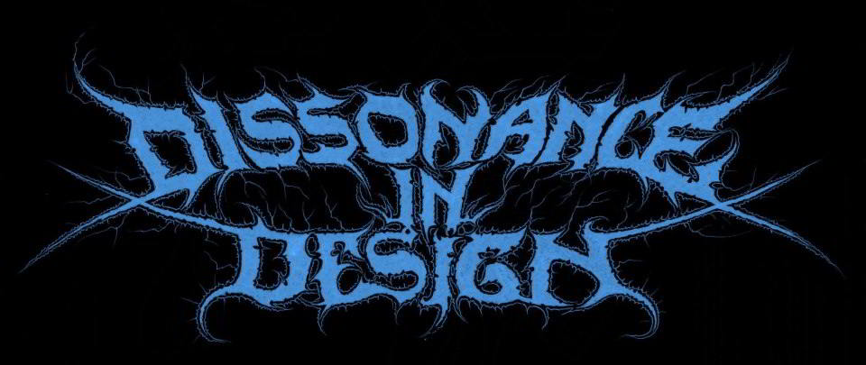 Dissonance in Design - Logo