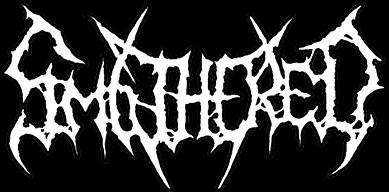 Smothered - Logo