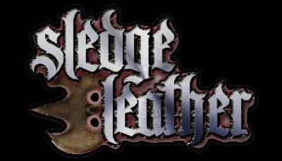 Sledge Leather - Logo