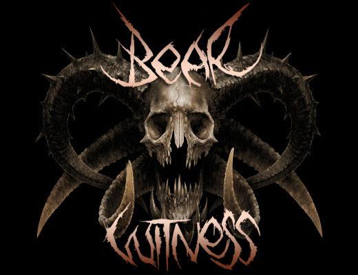 Bear Witness - Logo