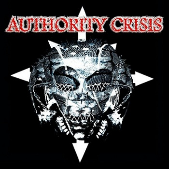 Authority Crisis - Logo