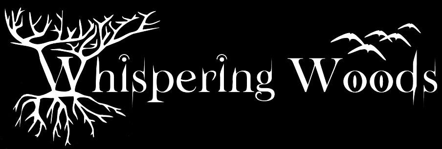 Whispering Woods - Logo